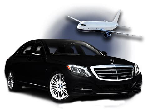 Limousine Airport Transfers by St Petersburg Airport Transfer Limos4 Chauffeured