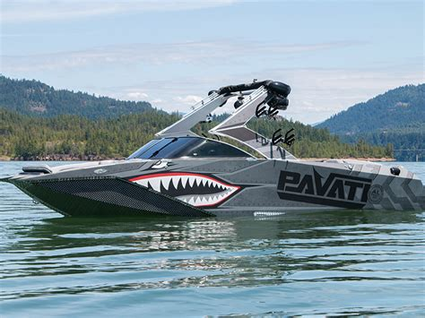 Pavati Ski Boats Price by Pavati Wakeboard Boats For Sale New Used Wakeboard Boats