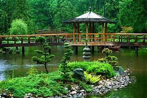 Der Zen Garten Ruhe Und Ausgeglichenheit Das Online