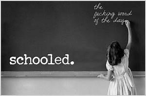 Schooled: Remem... Schooled