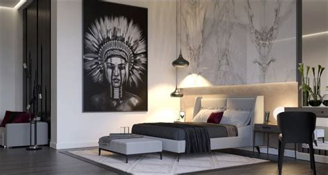 Tastefully Use Art To Amplify The Ambiance Of Your Rooms : 2944 Best Images About Bedroom Designs On Pinterest