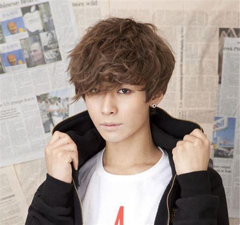 Korean Hairstyles Boy by Cool Korean Boy Hairstyle 2017 Hairstyles Next