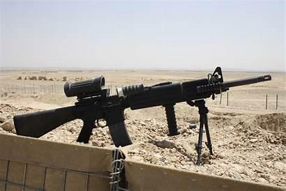 M27 Iar Rifle Lmg Colt Gun Lsw
