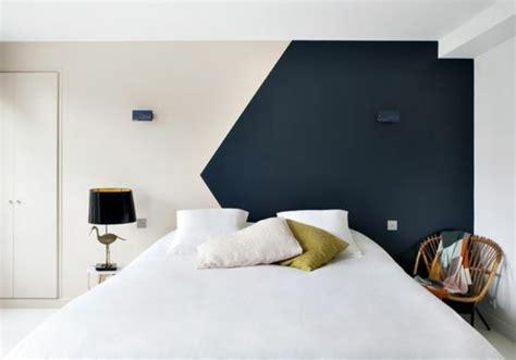 comment peindre une chambre en 2 couleurs nos astuces en photos pour peindre une pièce en deux