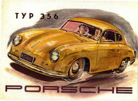 vintage orange porsche pelican parts vintage porsche literature