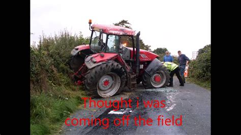 tractor fails  quotes youtube