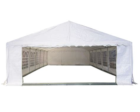 marque canap 6 x 12m waterproof pe marquee 6m x 12m heavy duty wedding