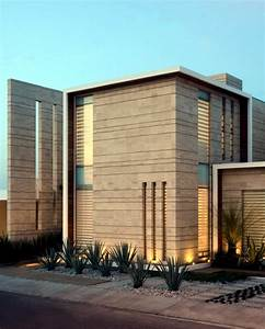 Modern Family Home A Fascinating New Building Of