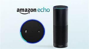 Amazon ECHO -Voice Controlled Smart Speaker