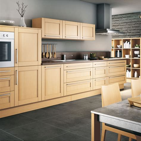 cuisines leroy merlin modeles cuisine equipee en longueur 3 cuisine en longueur tout