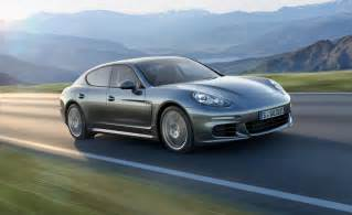 porsche panamera price used car and driver