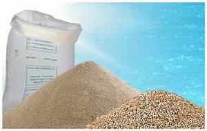 Filtre A Sable Piscine : sable pour filtre piscine et pompe de filtration piscine ~ Dailycaller-alerts.com Idées de Décoration