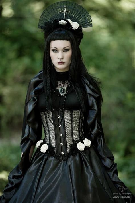 17 best ideas about gothic fashion photography on