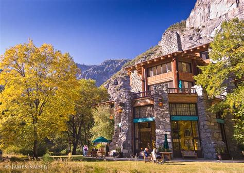 Ahwahnee Hotel Dining Room by Best Yosemite National Park Hotels Amp Lodges James Kaiser