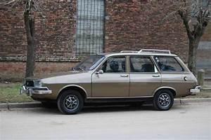Renault 12 Ts Break   100000 97549