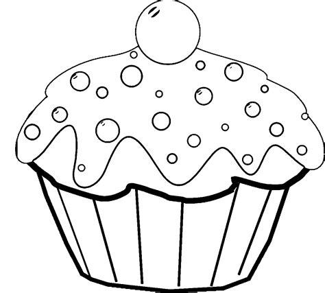 cake coloring pages coloringsuitecom