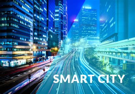 smart city powered  rpma technology