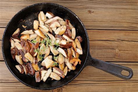 Come Cucinare I Funghi by Come Cucinare I Funghi Porcini 5 Trucchi Per Non Sbagliare