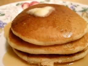 Basic Pumpkin Pancake Recipe by Bread And Breakfast Recipes The Gluten Free Homemaker
