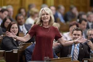 Tory MP Candice Bergen says Liberals didn't help after ...