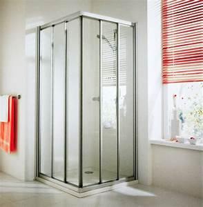 Hüppe Duschabtrennung Montageanleitung : h ppe alpha 2 eckeinstieg 3 teilig gleitt r duschkabine abtrennung ~ Orissabook.com Haus und Dekorationen