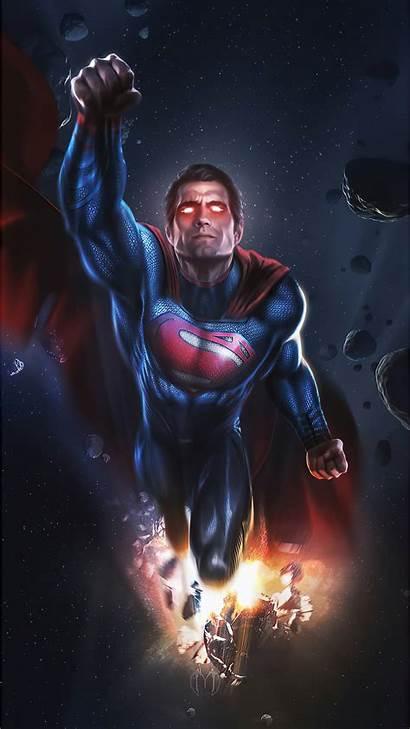 Superman 4k Henry Cavill Wallpapers Iphone Galaxy