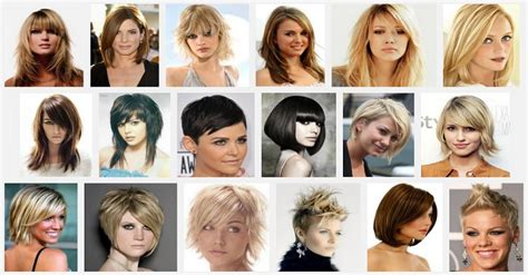 different kind of womens hairstyles yasmin fashions