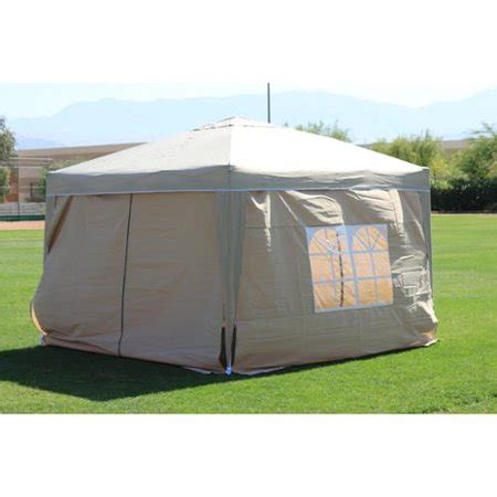 pop up canopy walmart 10 x 10 palm springs ez pop up sand canopy gazebo tent