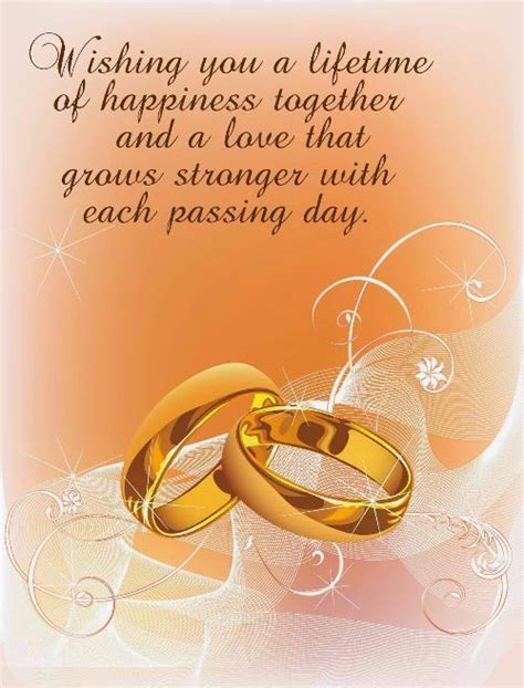 Wedding Wishes For My Friend