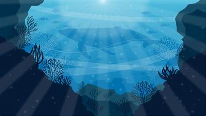 Ocean Creator Bg