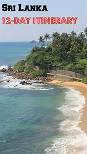 Sri Lanka: A 12-day itinerary (with or without kids ...