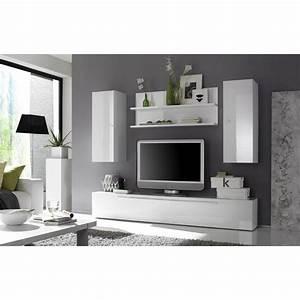 Salle manger blanc laque pas collection et meuble design for Meuble de salle a manger avec deco pas cher scandinave