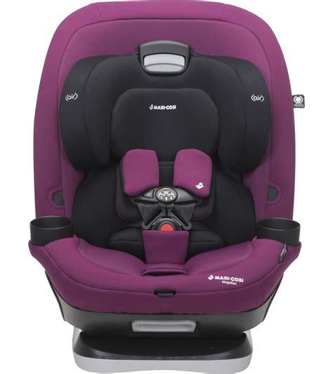 maxi cosi magellan convertible car seat violet caspia