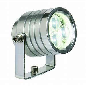 Spot à Led : led outdoor spot lights bring out the beauty into your home warisan lighting ~ Melissatoandfro.com Idées de Décoration
