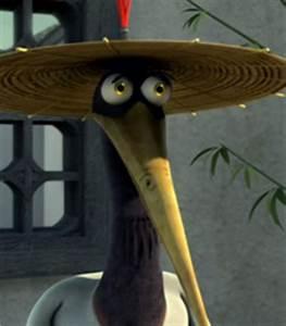 Voice Of Crane - Kung Fu Panda | Behind The Voice Actors