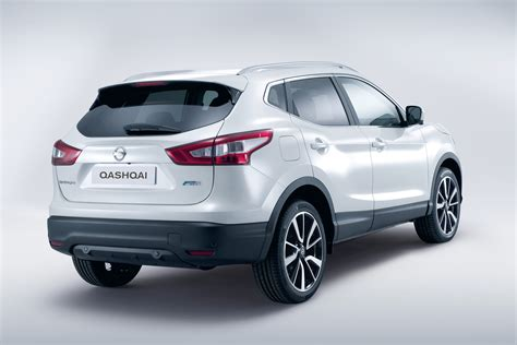 Nissan Qashqai 2018 Review - Nissan SA