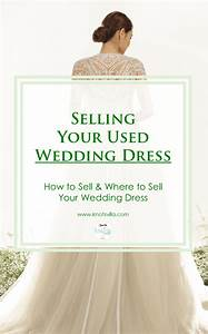 how to sell your wedding dress and where to do so knotsvilla With sell your wedding dress