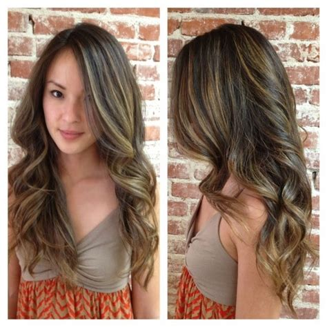 hair colors with highlights 20 best summer hair color with highlights hair fashion