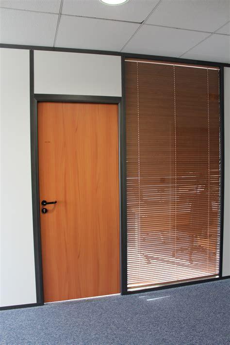 porte de bureau vitree 28 images les r 233 alisations de cloison de bureau m2 space ile de les cloisons vitr 233 es bord 224 bord toute