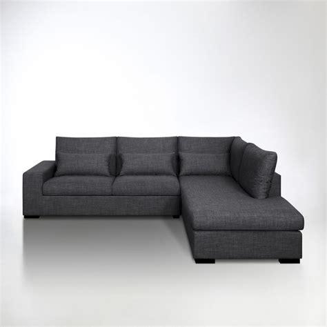 canapé d angle de jardin canapé d angle odessa chiné la redoute interieurs la