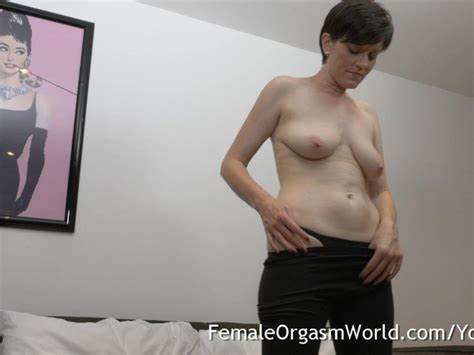 Natural Body Audition Timid Busty Pink Haired Ejaculation