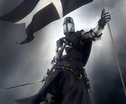 Templar Knight Medieval Knights Wallpapersafari Cross Masonic