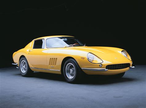 ///KarzNshit///: '67 Ferrari 275 GTB/4 Berlinetta