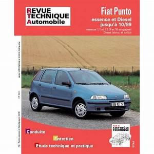 Fiat Punto Fiche Technique : revue technique fiat punto e td rta site officiel etai ~ Medecine-chirurgie-esthetiques.com Avis de Voitures
