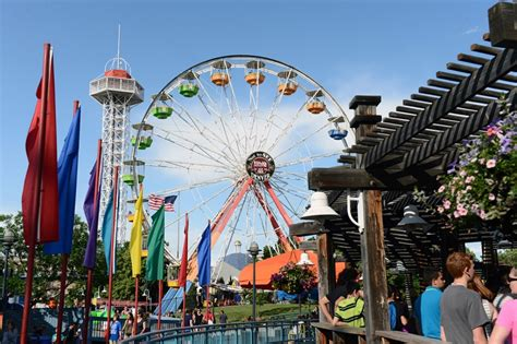 elitch gardens coupons family rides elitch gardens theme and water park