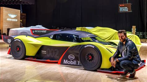 Aston Martin Valkyrie Amr Pro! Ultimate Hypercar? First