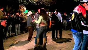 Lunes Despues Del Jaripeo En La Plaza Bailando Con La ...