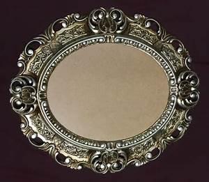 Bilderrahmen Antik Silber : bilderrahmen antik oval online bestellen bei yatego ~ Frokenaadalensverden.com Haus und Dekorationen