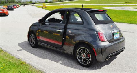 fiat abarth  wins hottest exhaust note