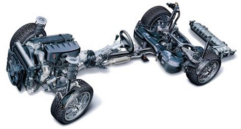 Engine, Transmission, Drivetrain Repair